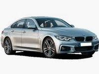 Фаркопы BMW 4 Series