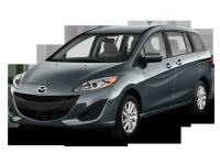 Фаркопы Mazda 5