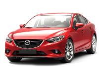 Фаркопы Mazda 6