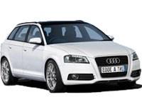 Фаркопы Audi A3