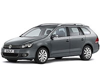 Фаркопы Volkswagen Golf