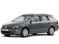 Фаркопы Volkswagen Golf