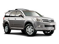 Фаркопы Great Wall Hover