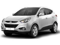 Фаркопы Hyundai IX 35