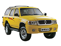 Фаркопы Great Wall Safe SUV