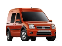 Фаркопы Ford Transit