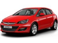 Фаркопы Opel Astra