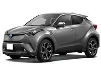 Фаркопы Toyota C-HR