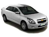 Фаркопы Chevrolet Cobalt