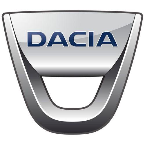 Фаркопы Dacia
