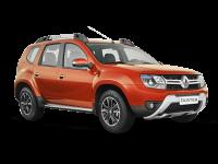 Фаркопы Renault Duster