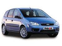 Фаркопы Ford Focus C-max