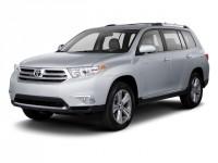 Фаркопы Toyota Highlander