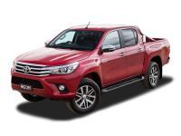 Фаркопы Toyota Hilux