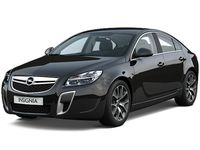 Фаркопы Opel Insignia