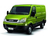 Фаркопы Iveco Daily