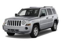 Фаркопы Jeep Patriot