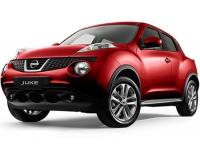 Фаркопы Nissan Juke