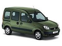 Фаркопы Renault Kangoo