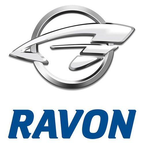 Фаркопы Ravon