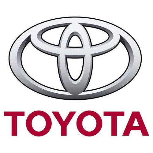 Фаркопы Toyota