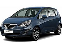 Фаркопы Opel Meriva