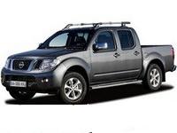 Фаркопы Nissan Navara