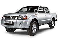 Фаркопы Nissan NP 300 pick-up