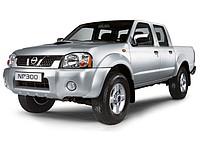 Фаркопы Nissan NP 300 pick-up