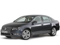 Фаркопы Volkswagen Passat