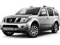 Фаркопы Nissan Pathfinder
