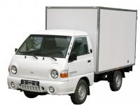 Фаркопы Hyundai Porter