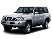 Фаркопы Nissan Patrol