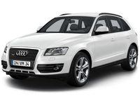 Фаркопы Audi Q5