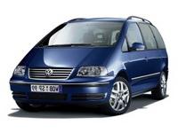 Фаркопы Volkswagen Sharan