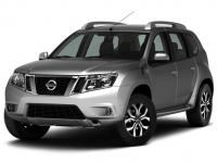 Фаркопы Nissan Terrano