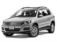 Фаркопы Volkswagen Tiguan