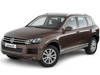 Фаркопы Volkswagen Touareg