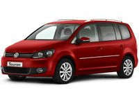 Фаркопы Volkswagen Touran