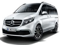 Фаркопы Mercedes V-class