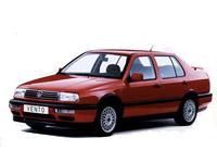 Фаркопы Volkswagen Vento