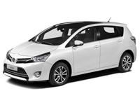 Фаркопы Toyota Verso