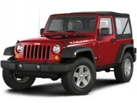Фаркопы Jeep Wrangler