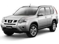 Фаркопы Nissan X-Trail