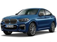Фаркопы BMW X4