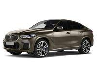 Фаркопы BMW X6