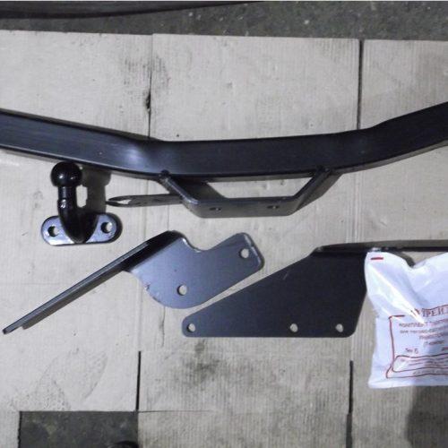 Фаркоп Трейлер 7500 SsangYong Rexton 2006-2009 второй кузов не подходит