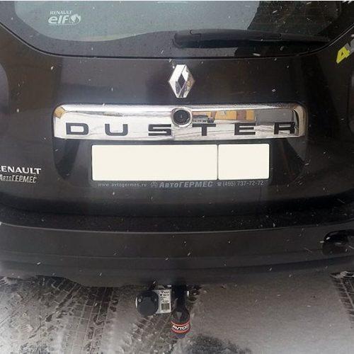Фаркоп Трейлер для Renault Duster 2015-2020