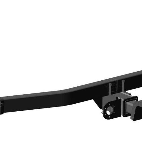 Фаркоп Oris-Bosal 4381-E Nissan Pathfinder R52 2014-, Infiniti QX60 2014-, Infiniti JX35 2013-2014