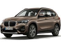 Фаркопы BMW X1
